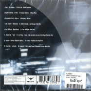 LIVE AT INNERCITY (CD)
