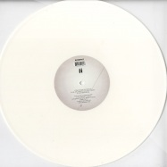 Back View : Pherox - THE PANTHERS WALK EP (WHITE COLOURED VINYL) - Dumb Unit 61
