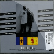 GHOSTS OUTSIDE (CD)