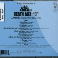 DEATH MIX 3 (CD)