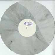 Back View : Fat Bastian - WHAT IS LOVE (SNUFF CREW / AFFIE RMXS) (MARBLED VINYL) - Got2Go Records / g2g001