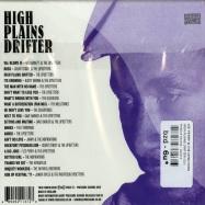 HIGH PLAINS DRIFTER (CD)