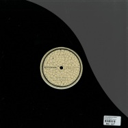 Back View : Stereo Express & Stavroz - POPCORN BEATS EP - Atmosphere Records / ATMEP019