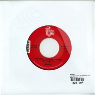 EVERYBODY LOVES THE SUNSHINE (7 INCH)