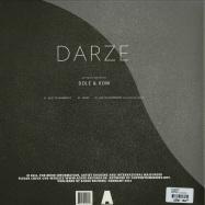DARZE EP