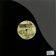 Back View : Various Artists - 7 YEARS - WE ARE PLAYING LOUD (PART 2) - Kill A Beat / KB027