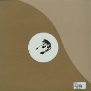 Back View : Recondite - PLAN 5 - Plangent Records / Plan005