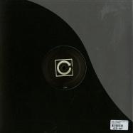 Back View : Regal / Mark Broom / Pacou / Jeroen Search - INVOLVE 01 REMIXES - Involve Records / INV002