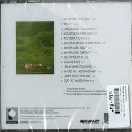 WHERE WE NEED NO MAP (CD)