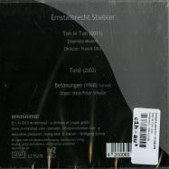 TON IN TON (CD)