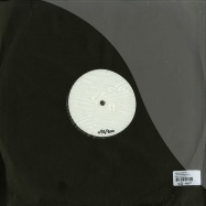 Back View : Various Artists - LIMITED WHITES VOL.1 (VINYL ONLY) - Meant / Meantlw001