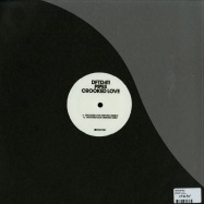 Back View : Pipes - CROOKED LOVE (INCL TREVINO REMIX) - Defected / DFTD411
