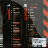 TRANCE NATION - MIXED BY LANGE (2XCD)