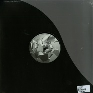 Back View : Gesloten Cirkel - SUBMIT X (2X12 LP) - Murder Capital / M-X