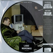 THE LAKE NOKOMIS (LTD PIC DISC + MP3)