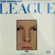 Back View : The Human League - DARE! (180G LP + MP3) - Universal / 5351006