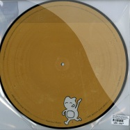 Back View : Alle Farben ft. Graham Candy - SHE MOVES (FAR AWAY) (LTD PICTURE VINYL) - Sony / B1 Recordings / 88843092871