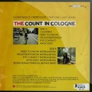 THE COUNT IN COLOGNE EP