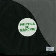 Back View : System2 - GOTTA WORK EP (LTD VINYL ONLY) - Politics Of Dancing / POD005