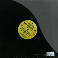 Back View : Johannes Albert - THE H.A.N.S. EP VOL. 2 - Frank Music / FM12015