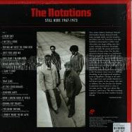 STILL HERE 1967-1973 (LP)