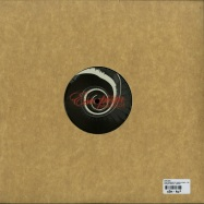 Back View : Boronas - FAKE ROMANCE EP (NIKOLA GALA / RICO PUESTEL RMXS) - Escapism Musique / EMV008