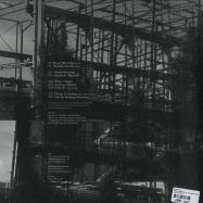 Back View : Andy Vaz - HOUSE WARMING LP (2X12 LP) - Yore / YRE033LP