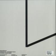 Back View : David Nicolas & Lowris - KISSMEPAN EP (VINYL ONLY) - Sukhumvit / Soi003
