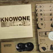 Back View : Unknown - KNOWONE TIMBER BOX 001 (5X12 / 2XCD) - Knowone / KOTB001