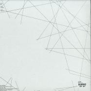 Back View : Lost Trax - FLATLINER - Shipwrec / Ship038