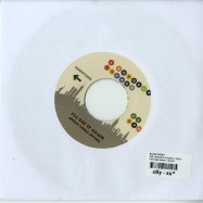 Back View : Black Sheep / Sweet Linda Divine - THE CHOICE IS YOURS (7 INCH) - 5 Borough Breaks / 5bb007