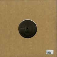 Back View : Glos - PRAYERS (BORDER ONE REMIX) - Escapism / ESCAPISM001