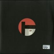 Back View : Mano Andrei, Pheek, TIJN, Komponente - VARIOUS ARTISTS 2 - Minim Records / MNM002