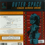 CHASE ACROSS ORION (LP)