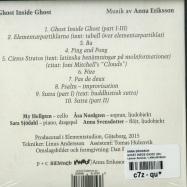 GHOST INSIDE GHOST (CD)