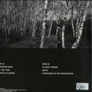 Back View : Black Deer - NOWHERE MAN (LP) - Rush Hour / RHD-028DEER3
