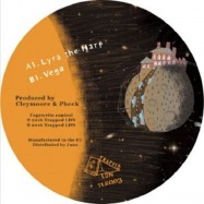 Back View : Cleymoore / Pheek - APEX OF THE SUN - Trapped LDN / TLR 003