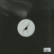 Back View : Tensal - EXTRA INERTIA EP (MIKE PARKER & PANGAEA REMIXES) - Kynant Records / KYN006