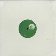 Back View : Les Points - OPEN SPACE IS THE PLACE EP - Trelik / TR 030