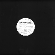 Back View : The Brothers Leeb - TOUCHED EP - Smile For A While / S4AWL01