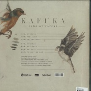 Back View : Kafuka - LAWS OF NATURE (LP) - Project Mooncircle / PMC 160