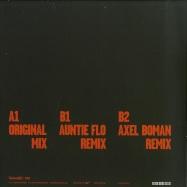 Back View : Skinnerbox - GENDER (AXEL BOMAN/AUNTI FLO REMIXES) - Turbo Recordings / TURBO192