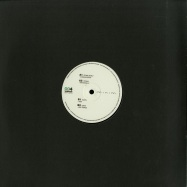 Back View : Various Artists - VARIOUS ARTISTS 004 (180G / VINYL ONLY) - Minim Records / MNM004