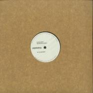 Back View : Dragosh - RELOV (180G VINYL) - Memoria Recordings / MEM045