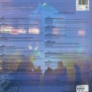Back View : Various Artists - SOUL TOGETHERNESS (2X12 LP) - Expansion Records / lpexp57