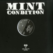 Back View : Jamie Read - TARGET THIS MF - Mint Condition / MC015