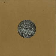 Back View : Sascha Dive - DOWNTOWN EP (180G VINYL) - Silver Network / Silver 043