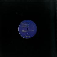 Back View : Ken Karter - AV_X1J EP - Future Deja Vu / FDV002
