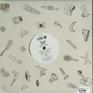 Back View : 3iO - BACK TO NEW ROOTS (LP, 180 G VINYL, SHRINK WRAPPED) - Hell Year / HYR7171