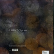 Back View : Jorge Savoretti - RUTH EP - Cadenza / Cadenza117